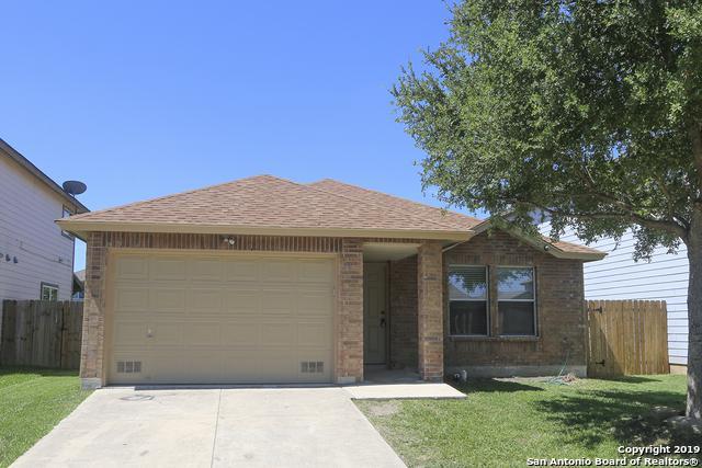 7911 Morning Grove, Converse, TX 78109 (MLS #1399245) :: BHGRE HomeCity