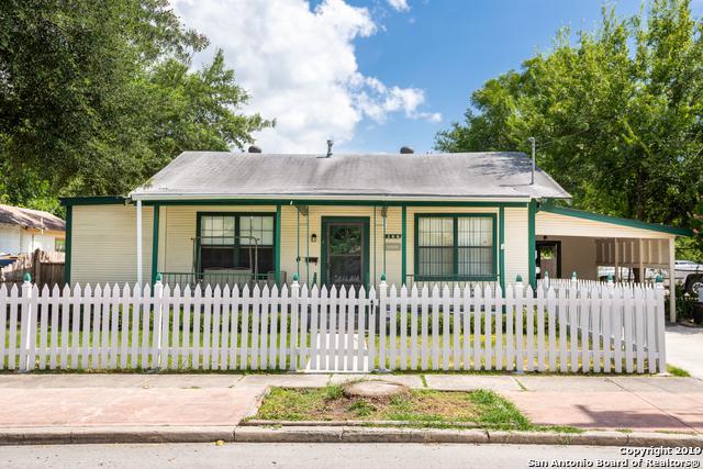106 Congress Ave, San Antonio, TX 78214 (MLS #1399246) :: Exquisite Properties, LLC