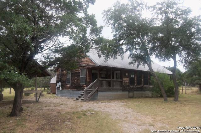 622 White Tail Run, Uvalde, TX 78801 (MLS #1399248) :: The Castillo Group