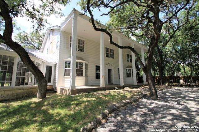 101 Hibiscus Ln, San Antonio, TX 78213 (MLS #1399263) :: Exquisite Properties, LLC