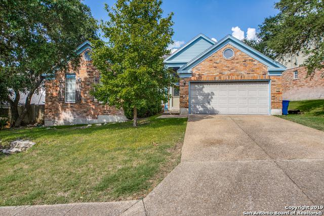 1215 Oak Path, San Antonio, TX 78258 (MLS #1399271) :: Berkshire Hathaway HomeServices Don Johnson, REALTORS®