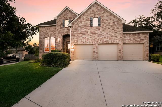21811 Barton Woods, San Antonio, TX 78259 (MLS #1399277) :: The Castillo Group