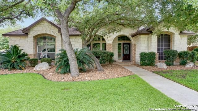 13606 French Park, Helotes, TX 78023 (MLS #1399285) :: Reyes Signature Properties