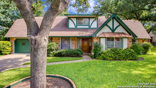 5503 King Richard St, San Antonio, TX 78229 (MLS #1399288) :: BHGRE HomeCity