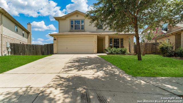 2387 Ridge Rock, New Braunfels, TX 78130 (MLS #1399292) :: BHGRE HomeCity