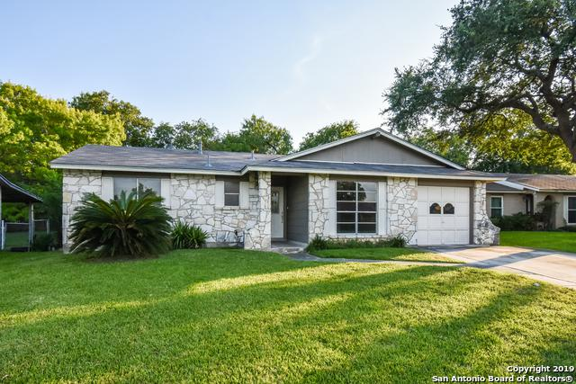 4752 Casa Bello St, San Antonio, TX 78233 (MLS #1399294) :: The Gradiz Group