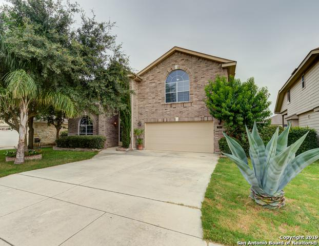 306 Soaring Breeze, San Antonio, TX 78253 (MLS #1399295) :: The Gradiz Group