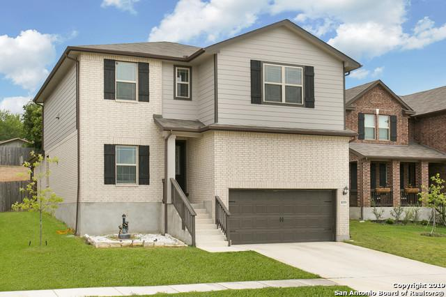 8559 Rolling Tree, Converse, TX 78109 (MLS #1399296) :: Carter Fine Homes - Keller Williams Heritage