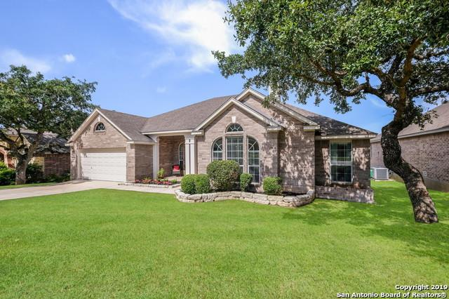19115 Brannan Bluff, San Antonio, TX 78258 (MLS #1399297) :: The Mullen Group | RE/MAX Access