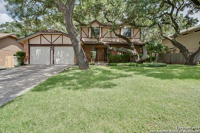 9015 Brickwood, San Antonio, TX 78250 (MLS #1399301) :: The Gradiz Group