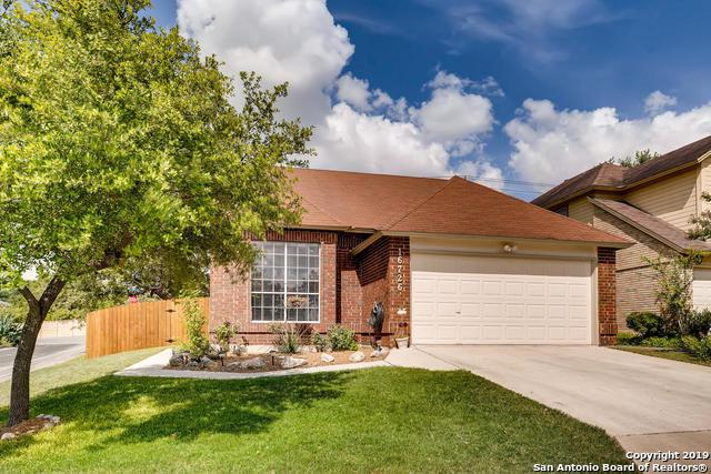 16726 Winding Oak Dr, San Antonio, TX 78247 (MLS #1399302) :: Berkshire Hathaway HomeServices Don Johnson, REALTORS®
