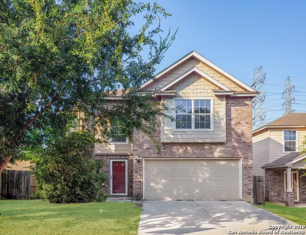 10914 Indigo Creek, San Antonio, TX 78239 (MLS #1399303) :: The Gradiz Group