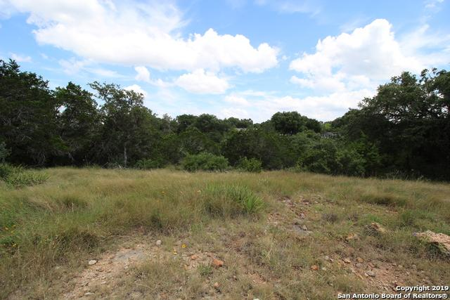 LOT 54 Lakeshore Terrace, Bandera, TX 78003 (MLS #1399304) :: The Gradiz Group