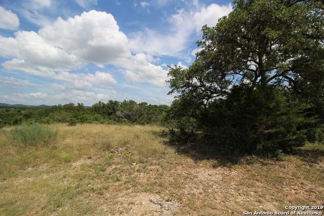 LOT 58 Lakeshore Terrace, Bandera, TX 78063 (MLS #1399306) :: The Castillo Group