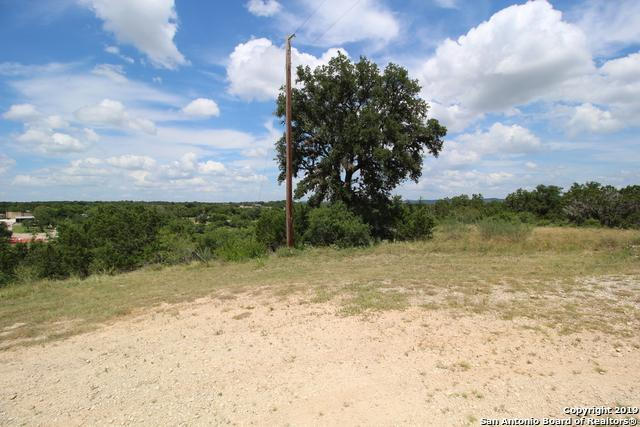 LOT 61 Lakeshore Terrace, Bandera, TX 78063 (MLS #1399307) :: Berkshire Hathaway HomeServices Don Johnson, REALTORS®