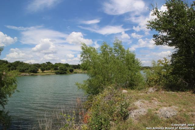 LOT 59 Lakeshore Terrace, Bandera, TX 78063 (MLS #1399308) :: The Gradiz Group