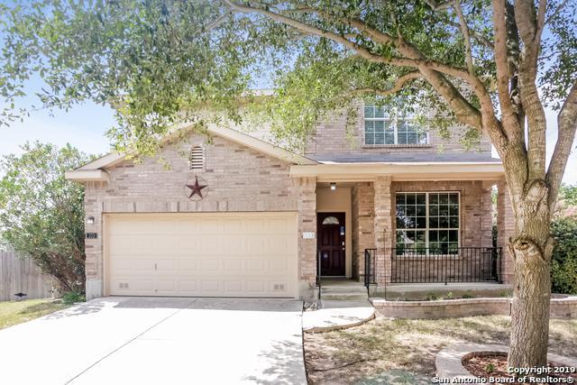 333 Moonlight Ct, Cibolo, TX 78108 (MLS #1399312) :: BHGRE HomeCity