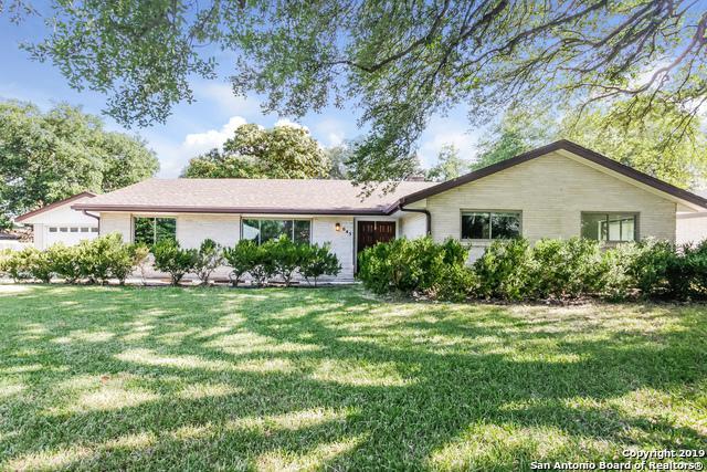 645 Moorside Dr, Windcrest, TX 78239 (MLS #1399314) :: Glover Homes & Land Group