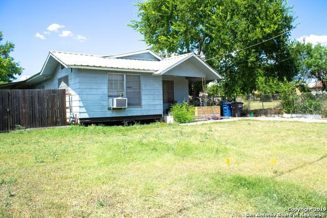 711 W Mally Blvd, San Antonio, TX 78221 (MLS #1399321) :: Exquisite Properties, LLC