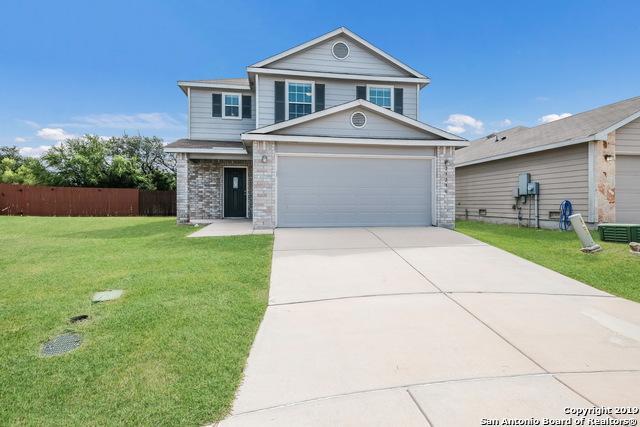 25230 Judson Bend, San Antonio, TX 78261 (MLS #1399323) :: Glover Homes & Land Group