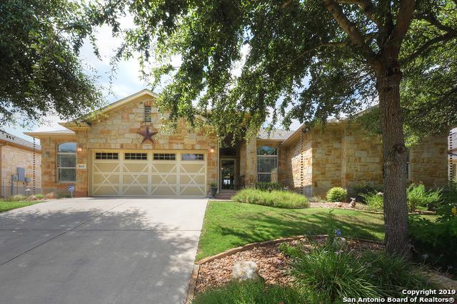 860 San Ignacio, New Braunfels, TX 78132 (MLS #1399324) :: Tom White Group