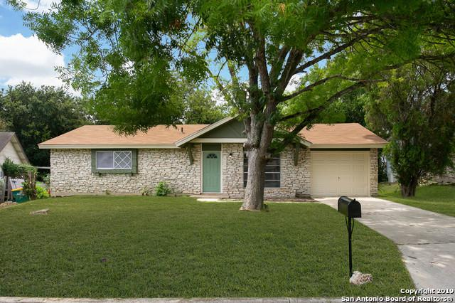 213 Lost Forest St, Live Oak, TX 78233 (MLS #1399329) :: BHGRE HomeCity