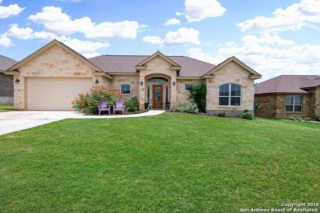 113 Ridgecrest, Floresville, TX 78114 (MLS #1399338) :: The Castillo Group