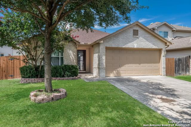 8623 Laguna Rio, San Antonio, TX 78251 (MLS #1399341) :: BHGRE HomeCity