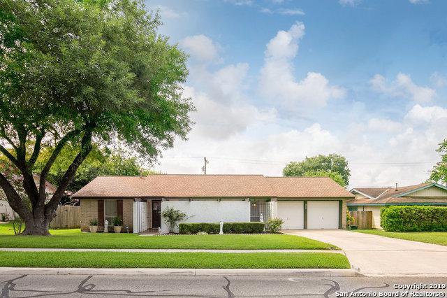 7708 Grass Hollow St, Live Oak, TX 78233 (MLS #1399350) :: Carter Fine Homes - Keller Williams Heritage