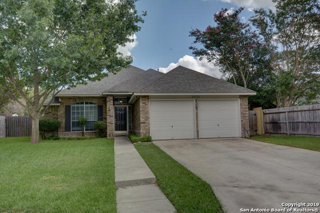 10706 Coyote Hill, Converse, TX 78109 (MLS #1399352) :: Carter Fine Homes - Keller Williams Heritage
