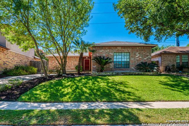 6054 Crab Orchard, San Antonio, TX 78240 (MLS #1399353) :: BHGRE HomeCity