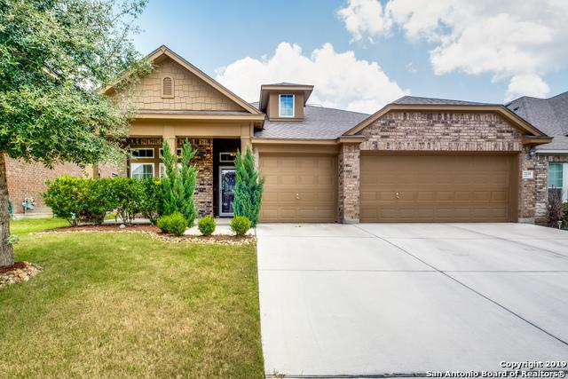 2114 Antsla Sands, San Antonio, TX 78251 (#1399355) :: The Perry Henderson Group at Berkshire Hathaway Texas Realty