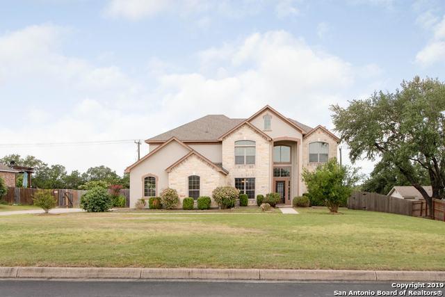 13715 Tahoe Vista, San Antonio, TX 78253 (#1399361) :: The Perry Henderson Group at Berkshire Hathaway Texas Realty