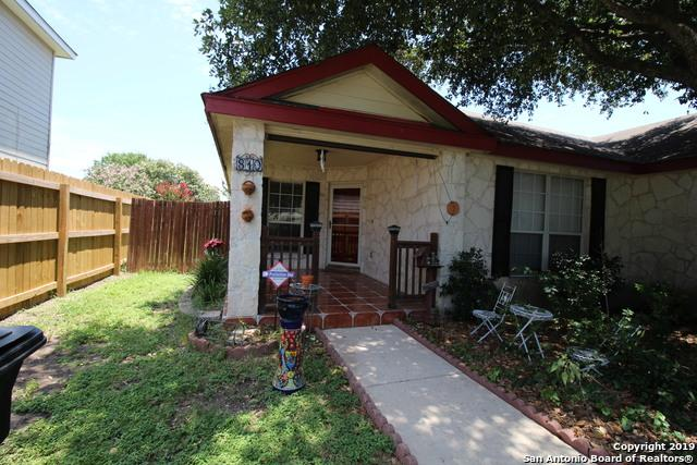 810 Cougar Country, San Antonio, TX 78251 (MLS #1399363) :: BHGRE HomeCity