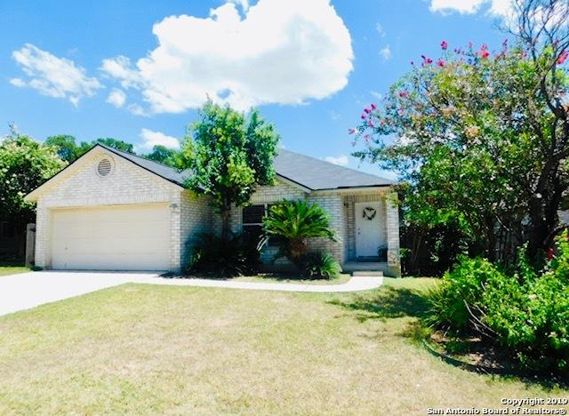 3906 Knollhaven, San Antonio, TX 78247 (MLS #1399370) :: Berkshire Hathaway HomeServices Don Johnson, REALTORS®