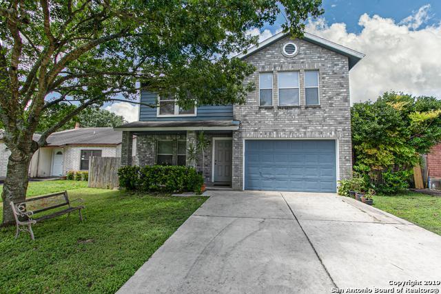 15615 Wood Sorrel, San Antonio, TX 78247 (MLS #1399377) :: Neal & Neal Team