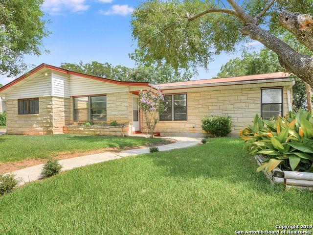 415 Millwood Ln, San Antonio, TX 78216 (MLS #1399379) :: Neal & Neal Team