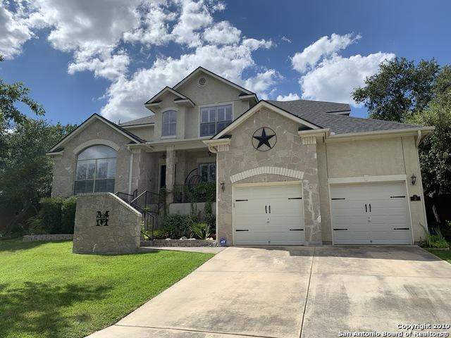 3 Horseshoe Cyn, San Antonio, TX 78258 (MLS #1399380) :: Tom White Group