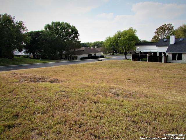 0 Vista Dr, Schertz, TX 78154 (MLS #1399425) :: Reyes Signature Properties