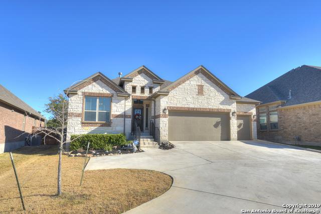 314 Wauford Way, New Braunfels, TX 78132 (MLS #1399429) :: Tom White Group