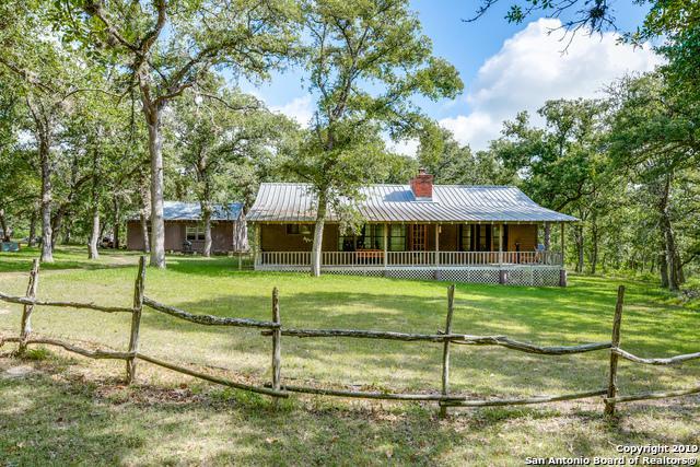 2000 Vivroux Ranch Rd, Seguin, TX 78155 (MLS #1399430) :: The Castillo Group