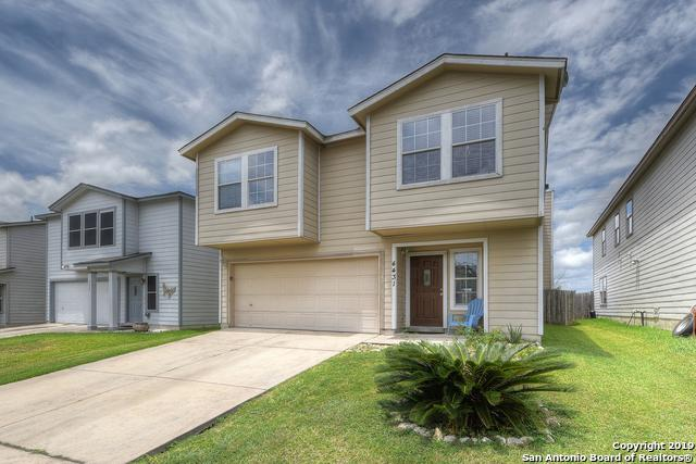 4431 Safe Harbor, San Antonio, TX 78244 (MLS #1399434) :: Carter Fine Homes - Keller Williams Heritage