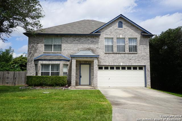14235 Cougar Creek, San Antonio, TX 78230 (MLS #1399436) :: Alexis Weigand Real Estate Group