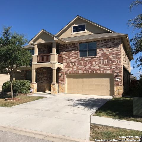 224 Dove Hill, Cibolo, TX 78108 (MLS #1399442) :: BHGRE HomeCity