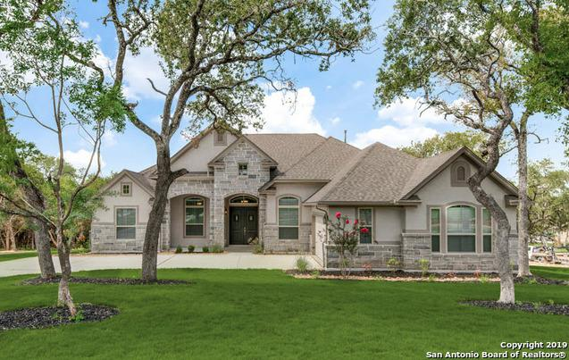 20899 Misty Arbor, Garden Ridge, TX 78266 (MLS #1399446) :: BHGRE HomeCity