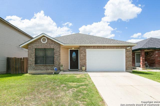 8539 Morning Grove, Converse, TX 78109 (MLS #1399449) :: BHGRE HomeCity