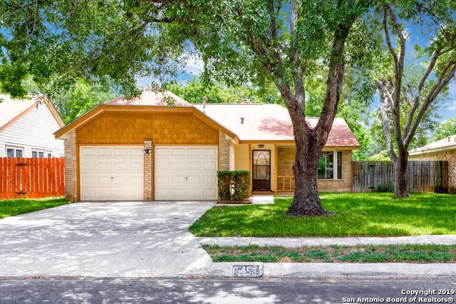 6458 Forest Village, San Antonio, TX 78250 (MLS #1399457) :: BHGRE HomeCity