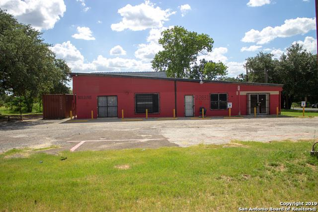 22831 State Highway 16 S, San Antonio, TX 78073 (MLS #1399462) :: Berkshire Hathaway HomeServices Don Johnson, REALTORS®