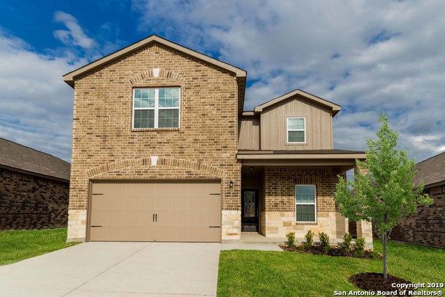 11923 Oatway Valley, San Antonio, TX 78252 (MLS #1399476) :: The Castillo Group