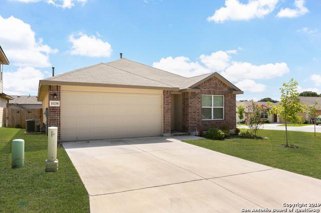 15258 Field Sparrow, San Antonio, TX 78253 (MLS #1399487) :: Tom White Group